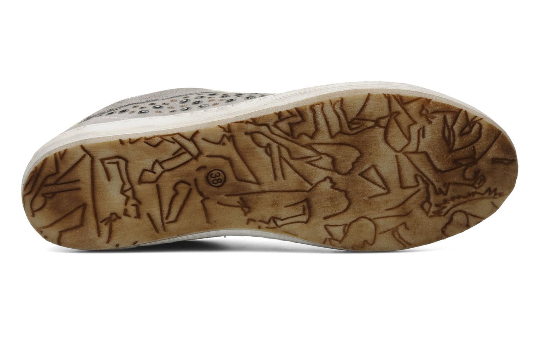 Sneakers Khrio Upsala Grijs boven
