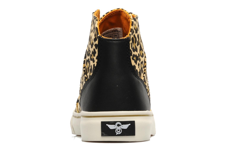 W Cesario XVI Cheetah
