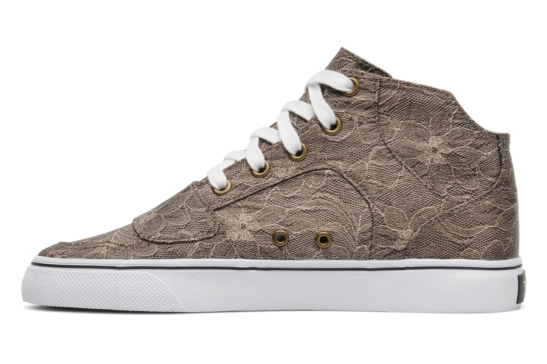 Sneakers Creative Recreation W Cesario XVI Bruin voorkant
