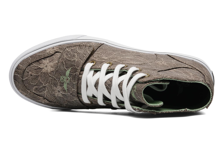 Sneakers Creative Recreation W Cesario XVI Bruin links