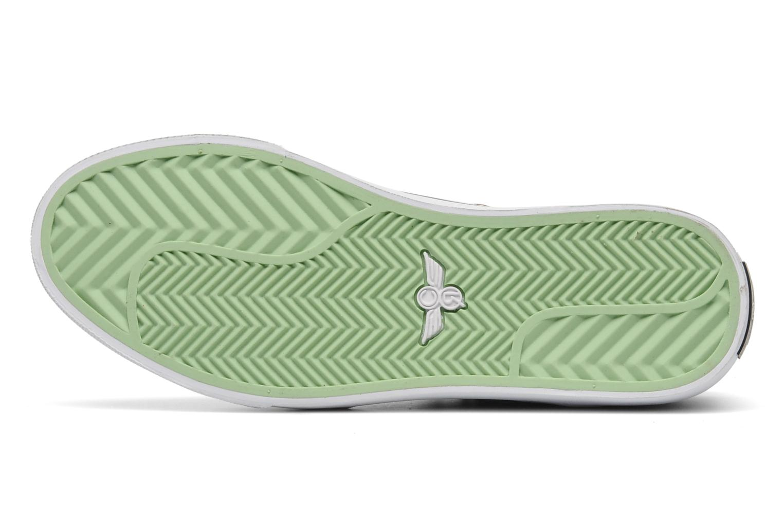 Sneakers Creative Recreation W Cesario XVI Bruin boven