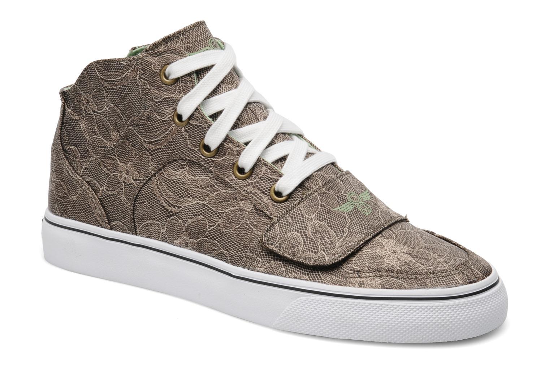 Sneakers Creative Recreation W Cesario XVI Bruin detail