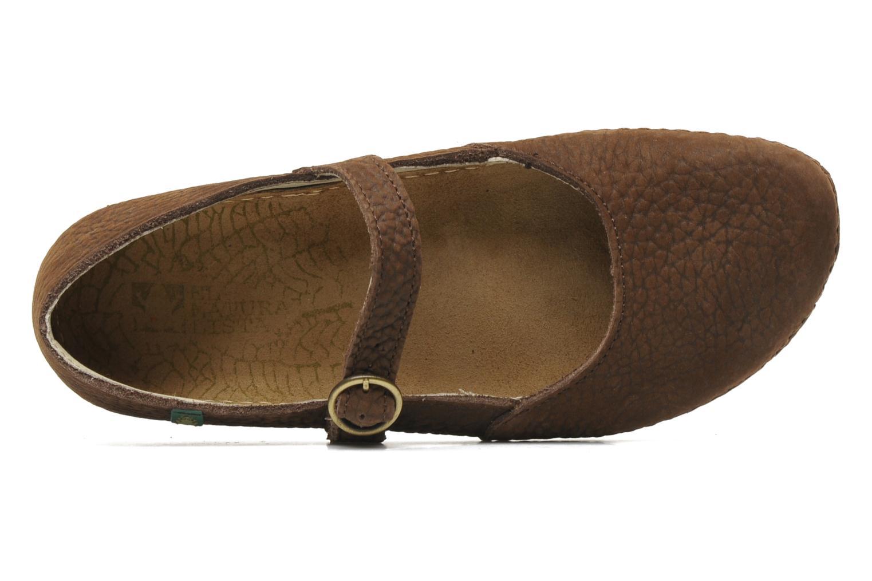 Torcal n°301 Brown