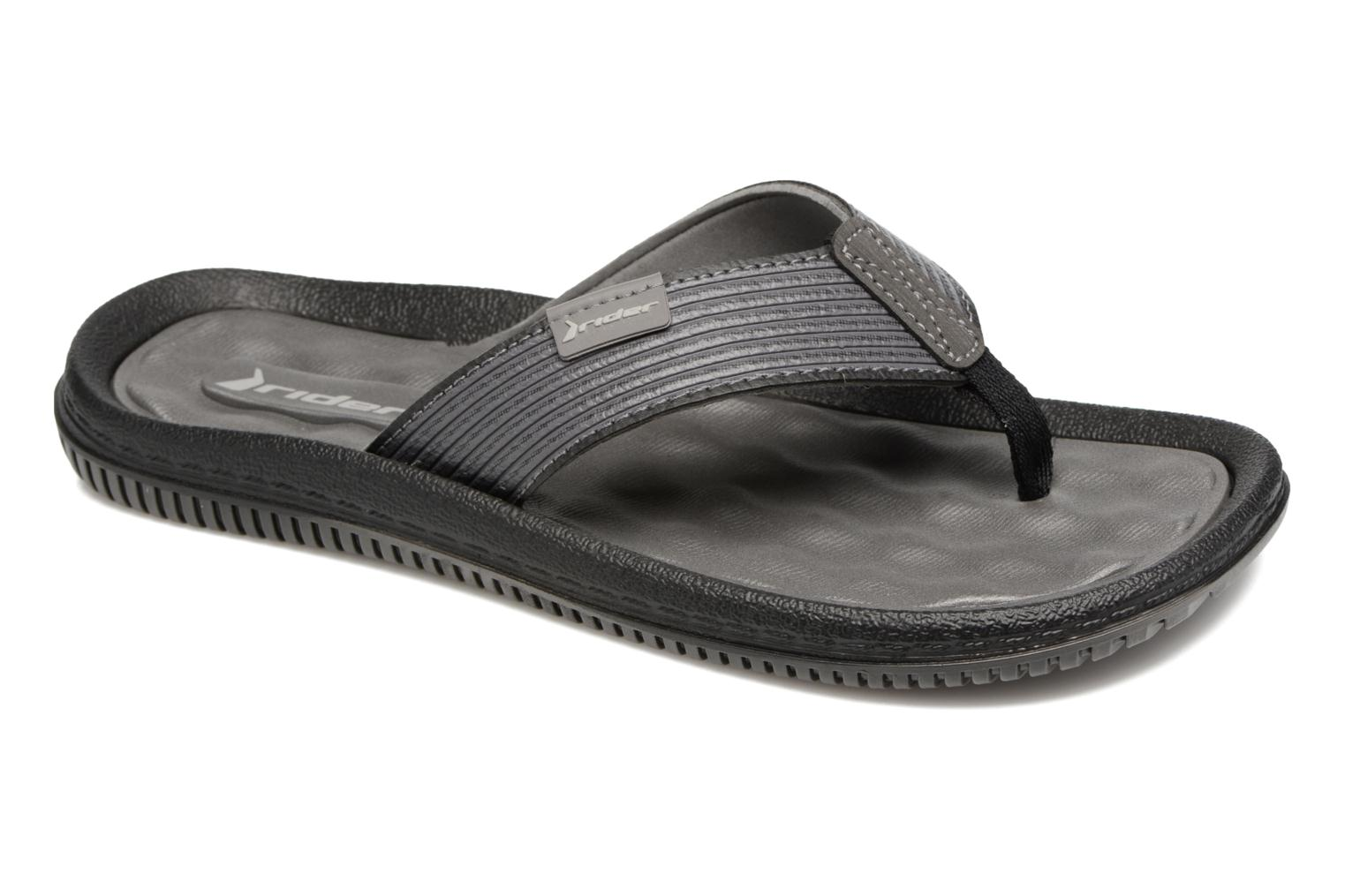 Flip flops Rider Dunas VI AD Grey detailed view/ Pair view