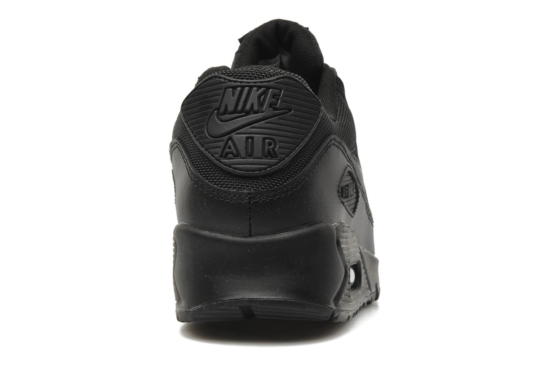 Nike Air Max 90 Essential BlackBlack-Black-Black