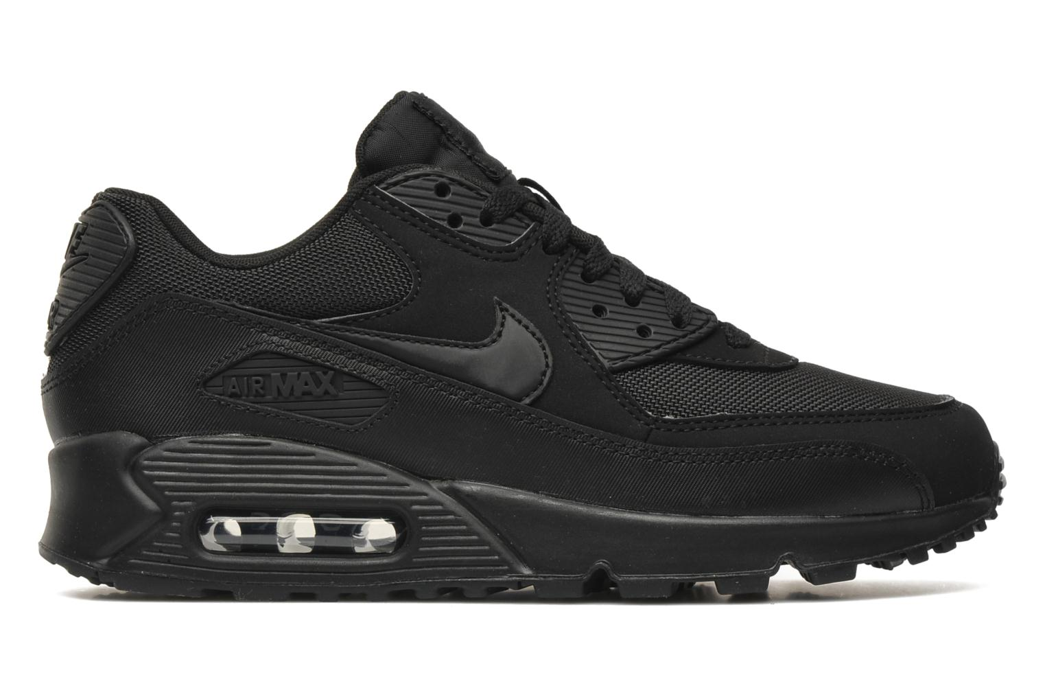 Nike Air Max 90 Essential Black/Black-Black-Black