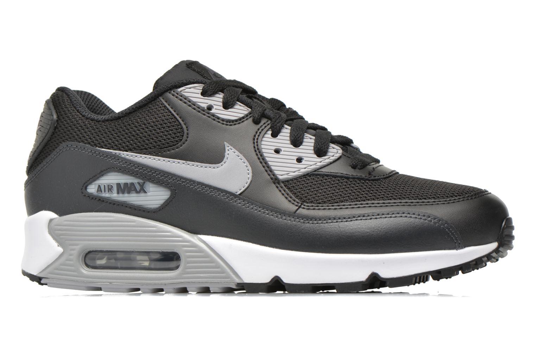 Sneakers Nike Nike Air Max 90 Essential Zwart achterkant