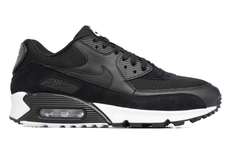 Sneaker Nike Nike Air Max 90 Essential schwarz ansicht von hinten