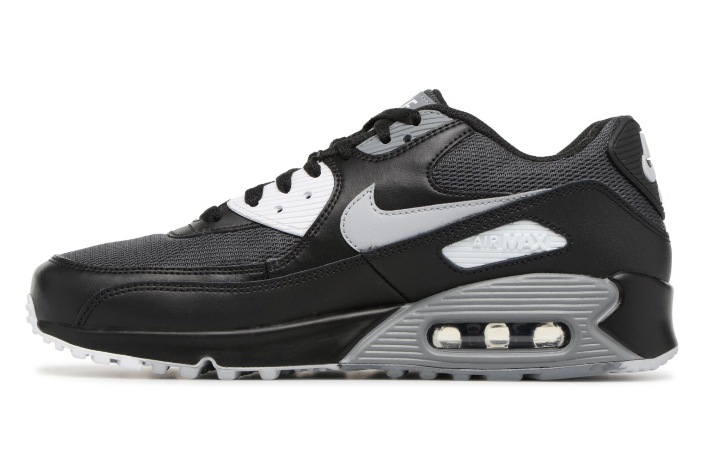 Sneakers Nike Nike Air Max 90 Essential Zwart voorkant