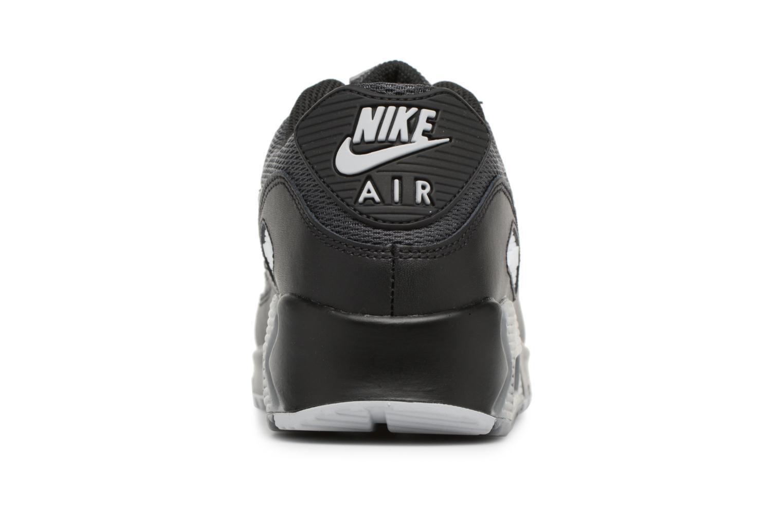 Sneakers Nike Nike Air Max 90 Essential Zwart rechts