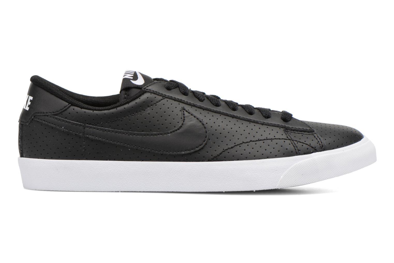 Sneaker Nike Tennis Classic Ac schwarz ansicht von hinten