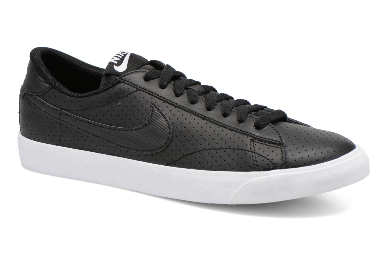 Sneaker Nike Tennis Classic Ac schwarz detaillierte ansicht/modell