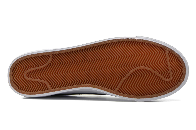 Sneaker Nike Tennis Classic Ac weiß ansicht von oben
