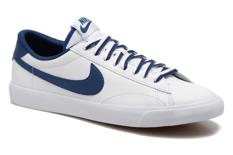 Tennis Classic Ac White/Coastal Blue-Gm Md Brown