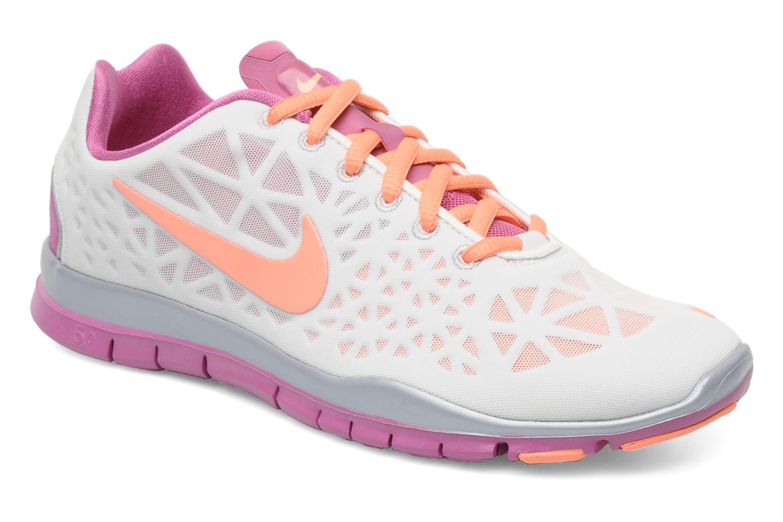 Nike FREE TR FIT 3 blanco
