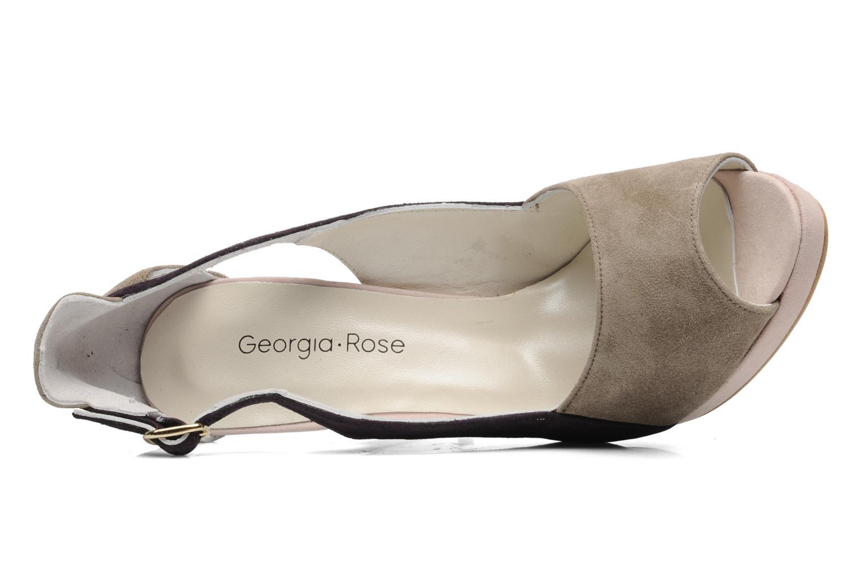 Pumps Georgia Rose Angelica mehrfarbig ansicht von links