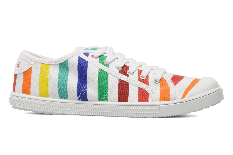 Sneaker Little Marcel Benilace Multi mehrfarbig ansicht von hinten