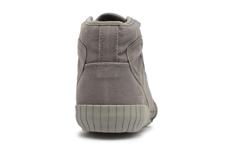 Sneakers TBS Crypto Grijs rechts