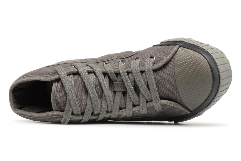 Sneakers TBS Crypto Grijs links