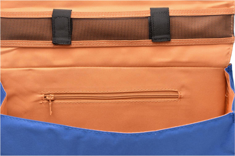 Scolaire Tann's Cartable 35 cm CLASSIC Bleu vue derrière