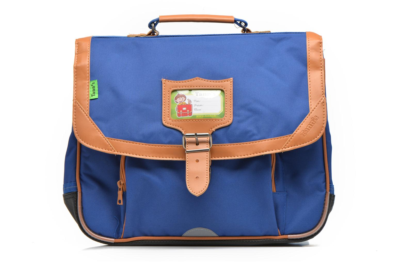 Scolaire Tann's Cartable 35 cm CLASSIC Bleu vue détail/paire