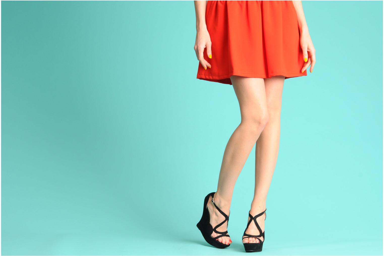 Sandalen I Love Shoes Phogen Beige onder