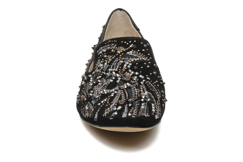 Mocassins Sam Edelman Avalon Noir vue portées chaussures