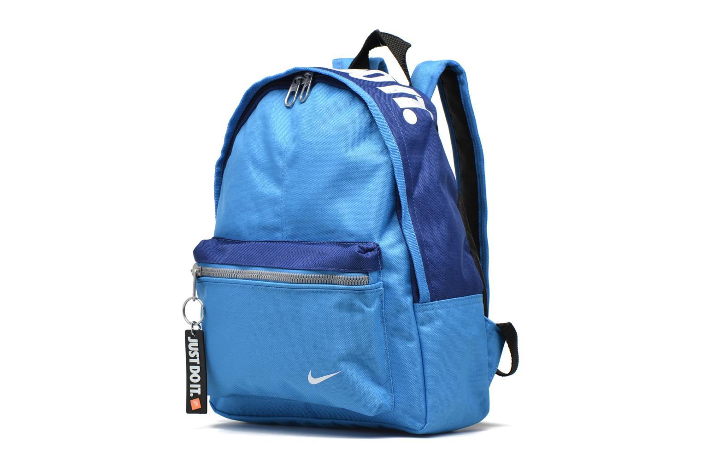 Rugzakken Nike YA Classic Backpack Blauw model