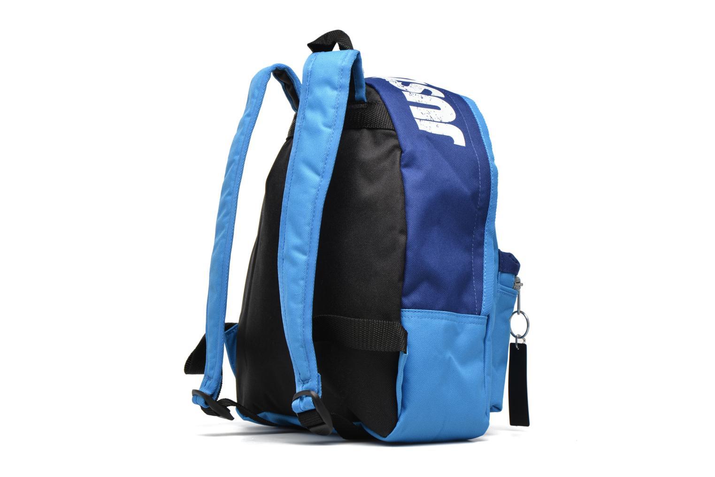Rugzakken Nike YA Classic Backpack Blauw rechts
