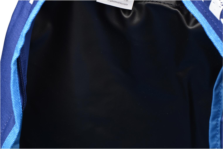 Rugzakken Nike YA Classic Backpack Blauw achterkant