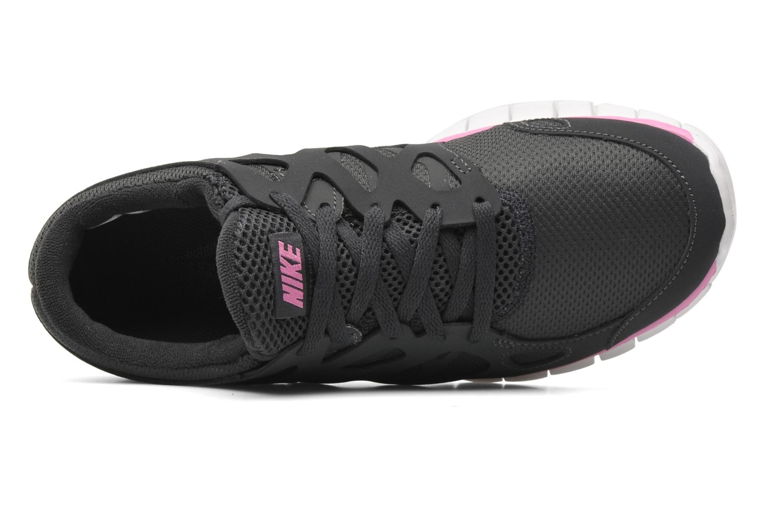 Wmns Nike Free Run+ 2 Ext Anthracite/Black-Red Violet