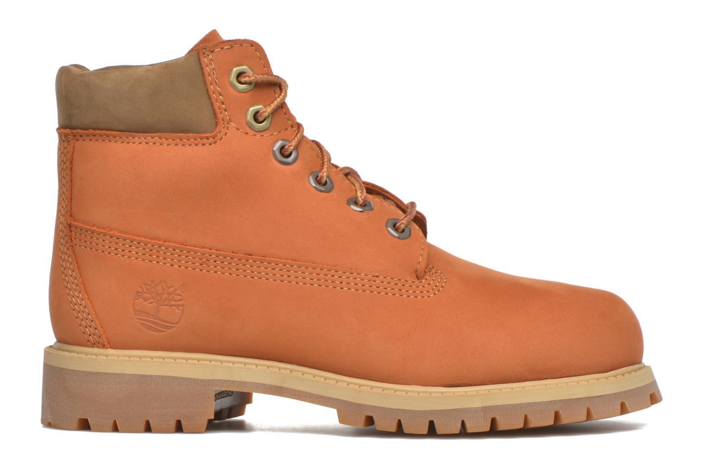 Stiefeletten & Boots Timberland 6 In Premium WP Boot beige ansicht von hinten