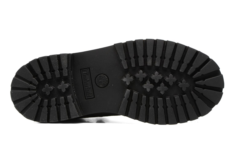 Stiefeletten & Boots Timberland 6 In Premium WP Boot grau ansicht von oben