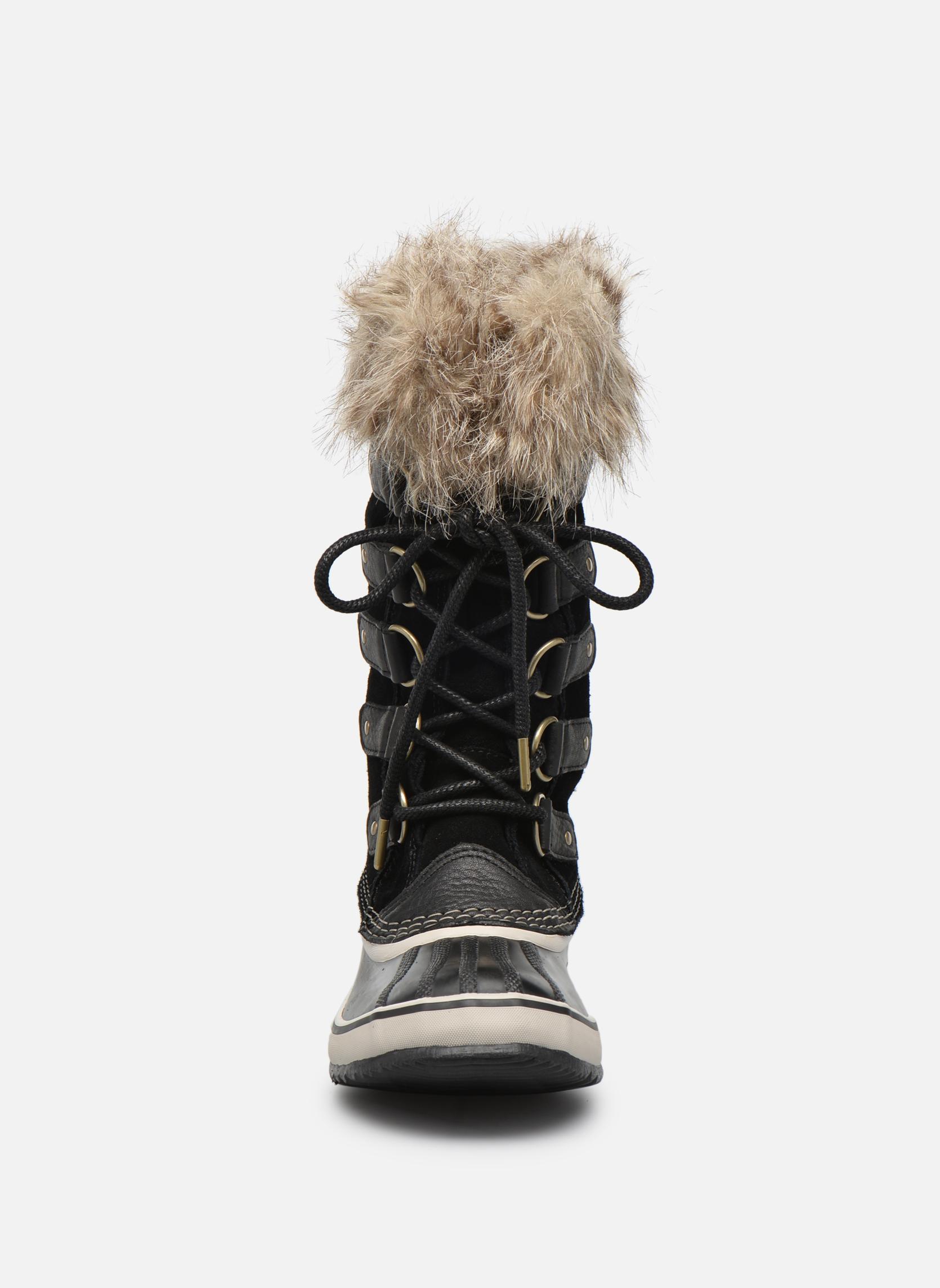 Sportschoenen Sorel Joan Of Arctic Zwart model