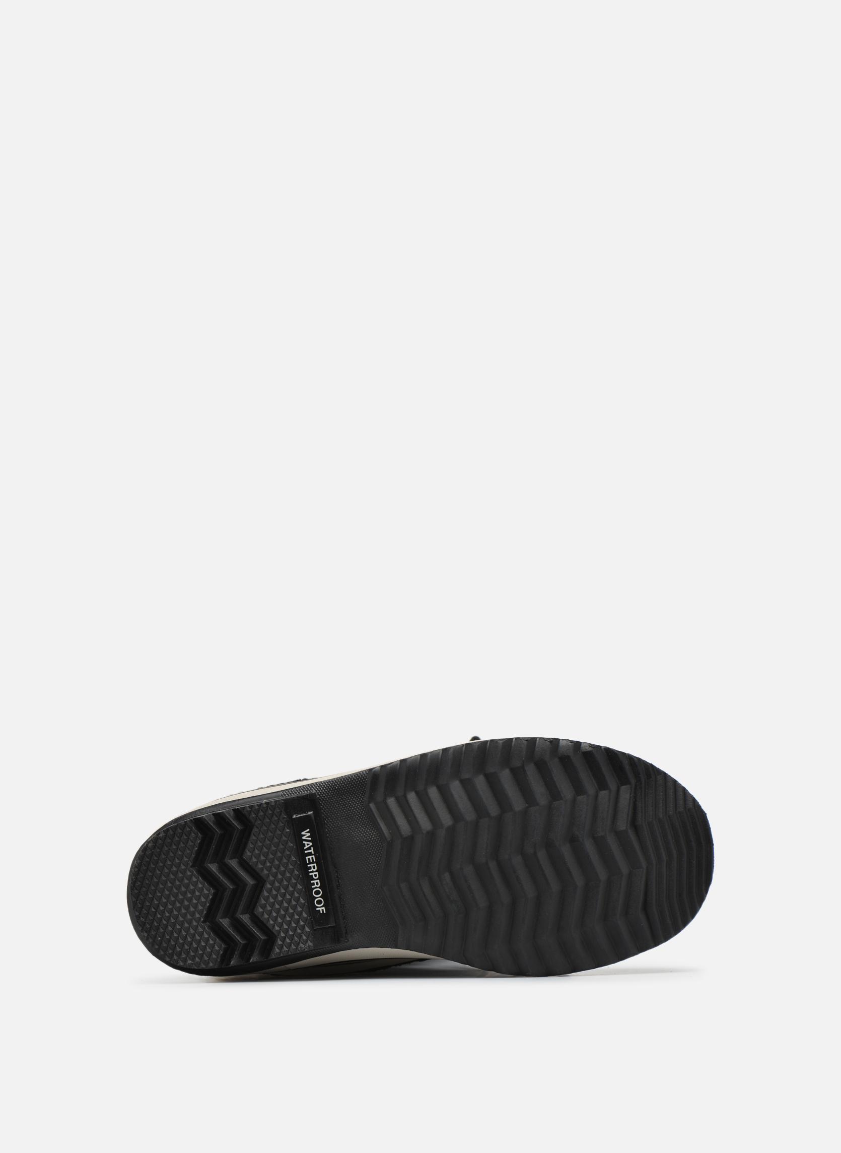 Sportschoenen Sorel Joan Of Arctic Zwart boven