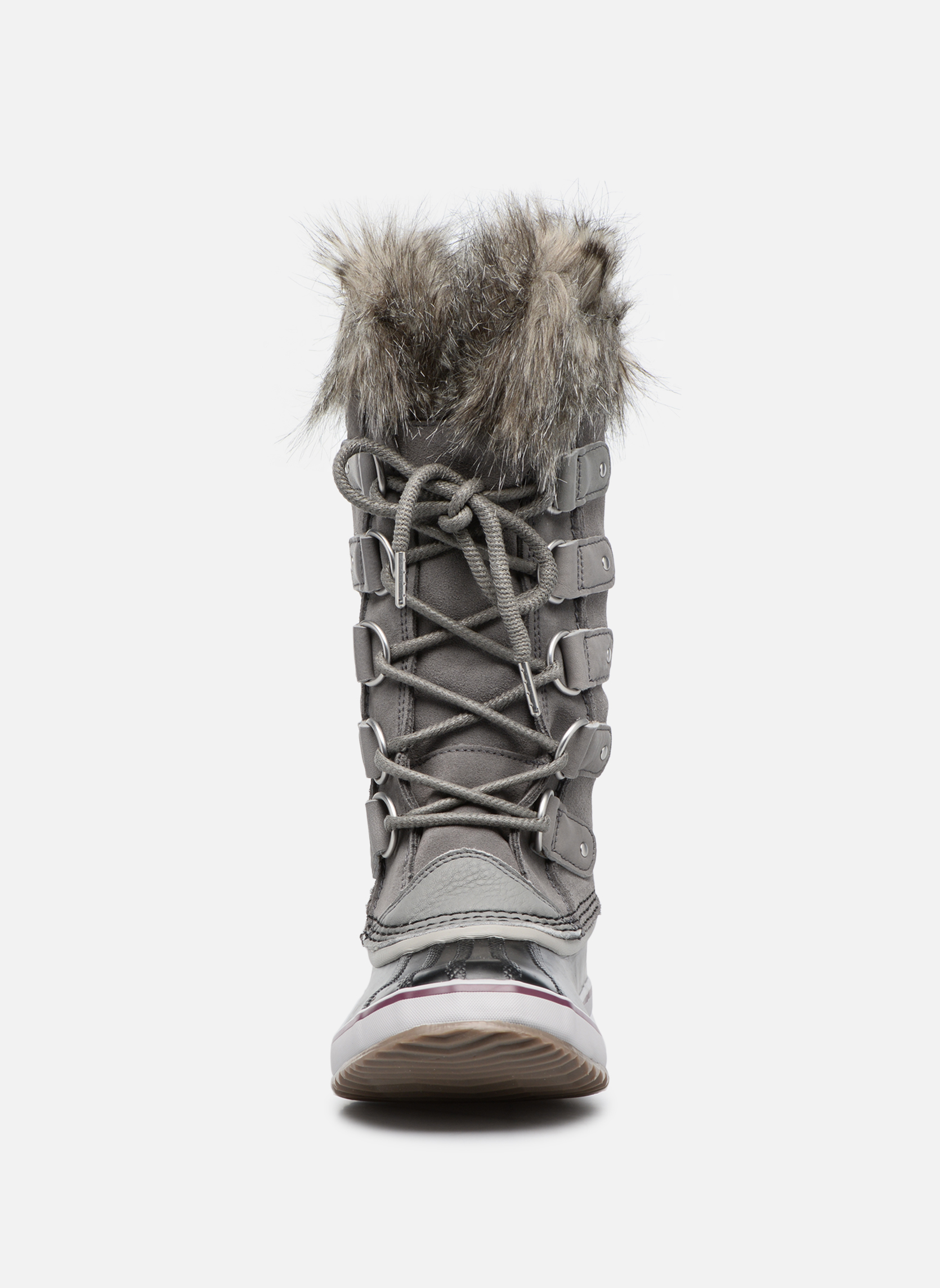 Sport shoes Sorel Joan Of Arctic Grey model view