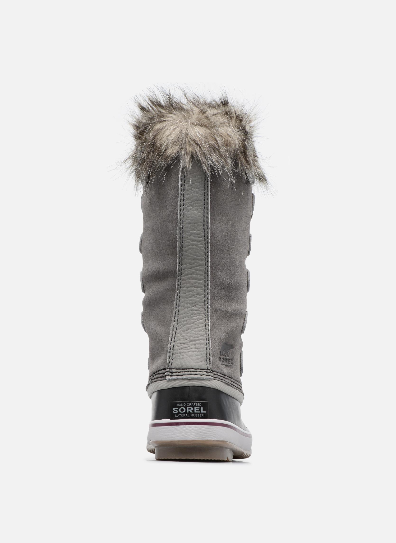 Acheter En Ligne Pas Cher Sorel Joan Of Arctic Grijó Vente Amazon GtitmPIR