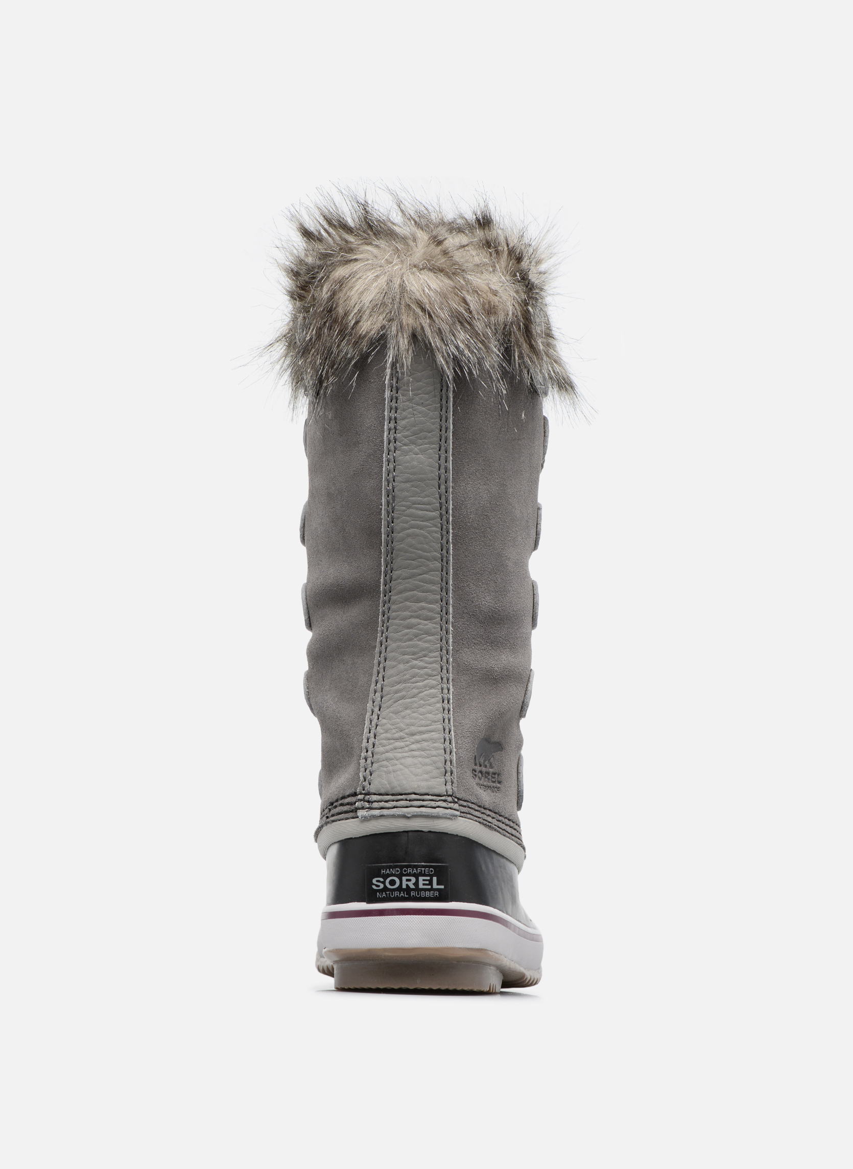 Sport shoes Sorel Joan Of Arctic Grey view from the right