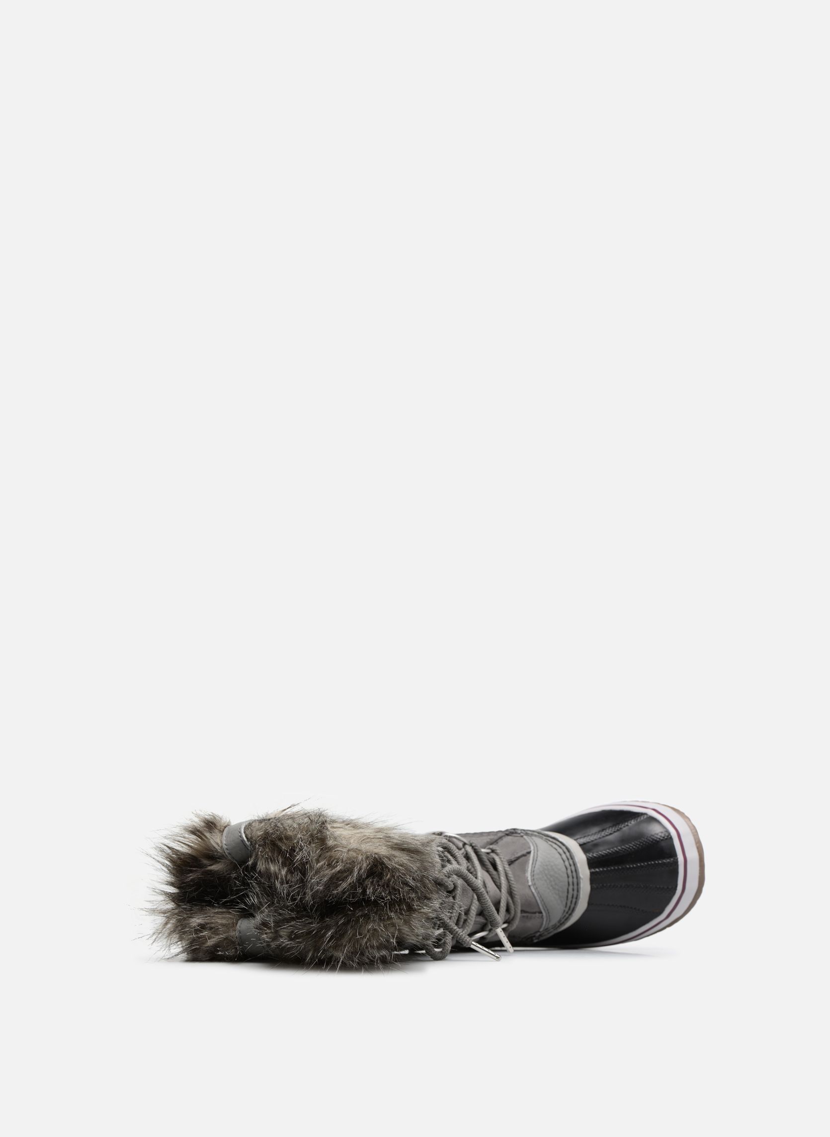 Sport shoes Sorel Joan Of Arctic Grey view from the left