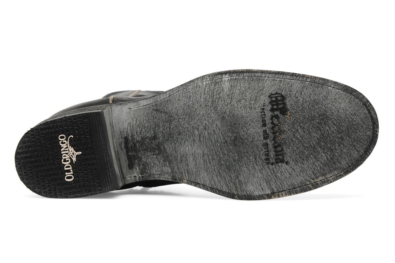 Stiefeletten & Boots Mexicana Star schwarz ansicht von oben