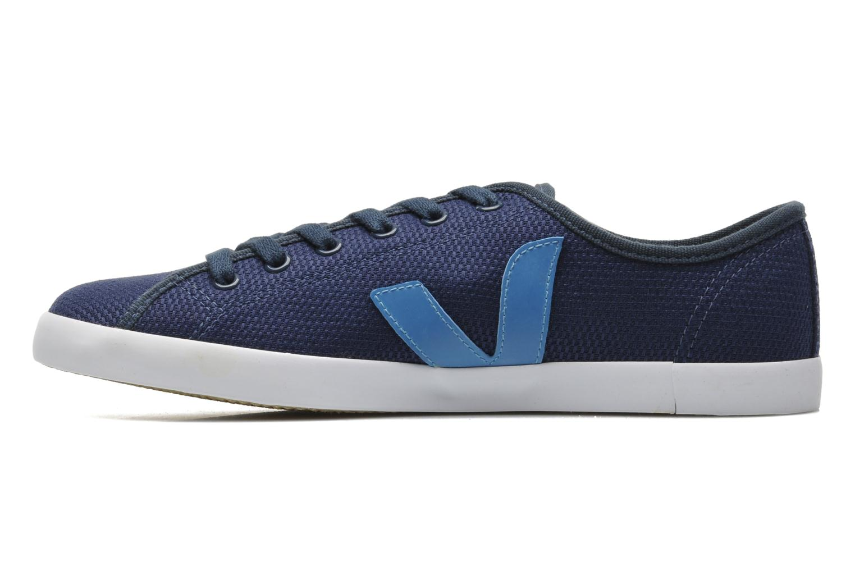 Sneakers Veja Taua M Blauw voorkant