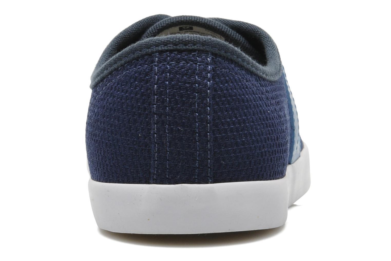 Sneakers Veja Taua M Blauw rechts