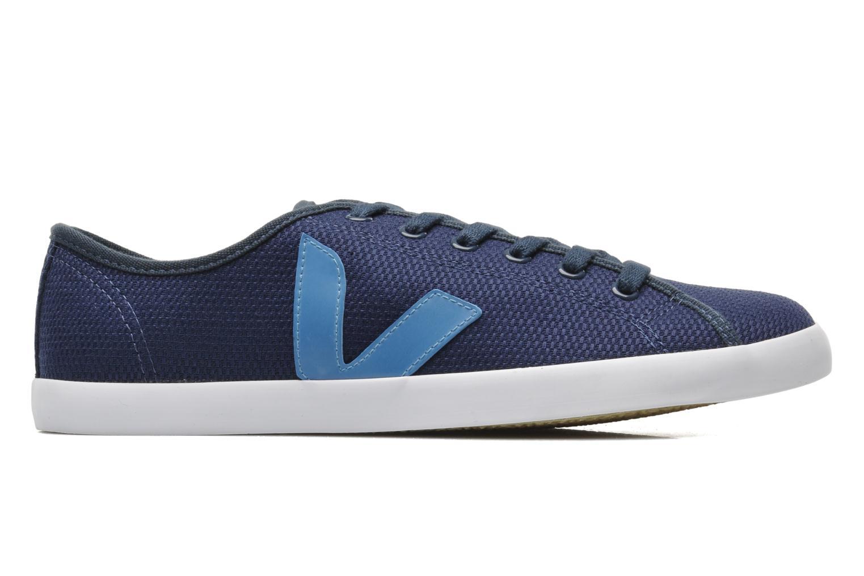 Sneakers Veja Taua M Blauw achterkant