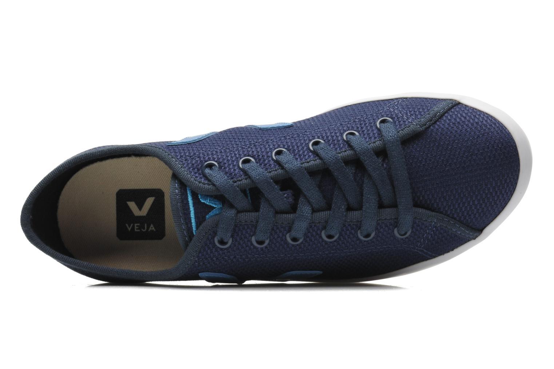 Sneakers Veja Taua M Blauw links