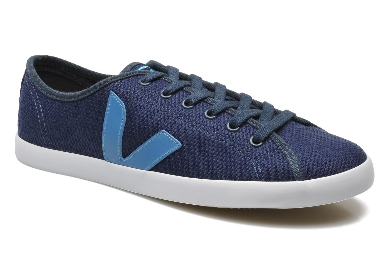 Sneakers Veja Taua M Blauw detail