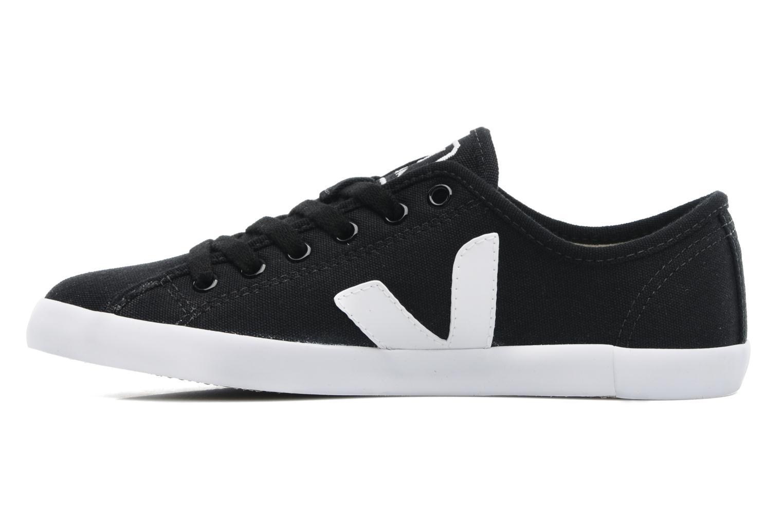 Sneakers Veja Taua W Zwart voorkant