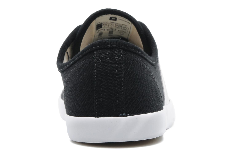 Sneakers Veja Taua W Zwart rechts