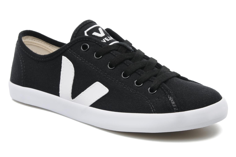 Sneakers Veja Taua W Zwart detail
