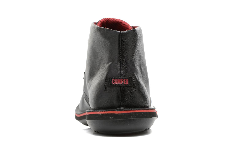 Beetle 36530 Black
