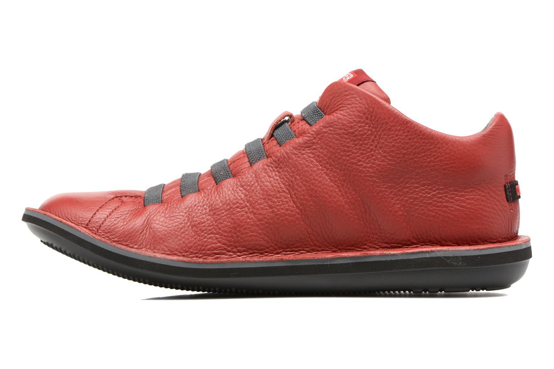 Beetle 36678 Medium Red